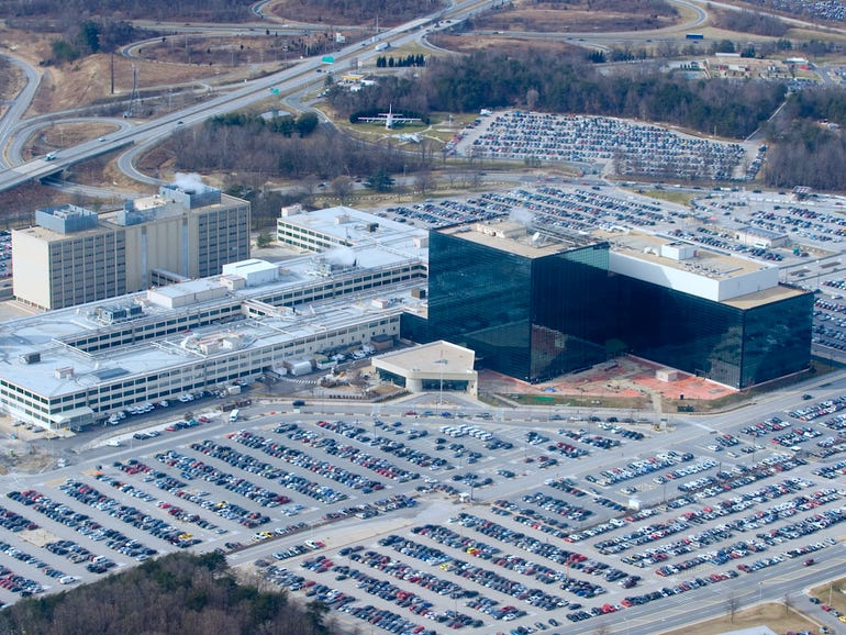 NSA hit by fifth breach in as many years