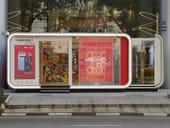 Singtel Unboxed: A portable unmanned store