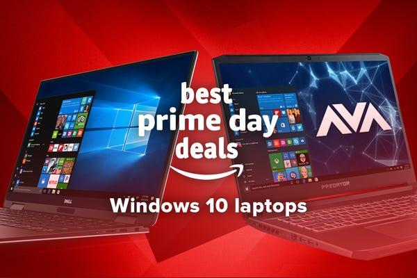The best Prime Day deals: Windows 10 laptops