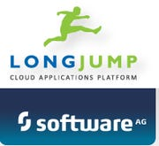 Software AG enters PaaS game