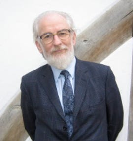 Professor David Crystal