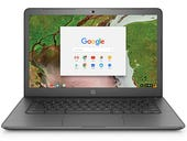 HP Chromebook 14A G5 review: An AMD-powered workhorse for education or business users