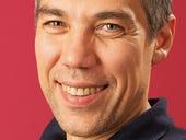 Ilya Segalovich, Yandex co-founder and CTO, in coma