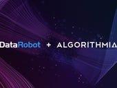 DataRobot acquires machine learning operations platform Algorithmia, announces $300 million Series G funding round