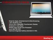 Android desktops arrive as Lenovo eyes your living room
