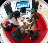 IBM Watson Group-photo from IBM Media Relations
