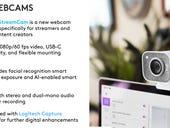 Logitech benefits from webcam, video collaboration demand boom
