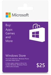Windows.Store.Gift.Card