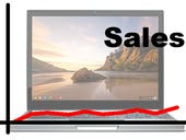 The Chromebook isn't selling, so what?