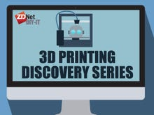 DIY-IT Project: 3D printing discovery series