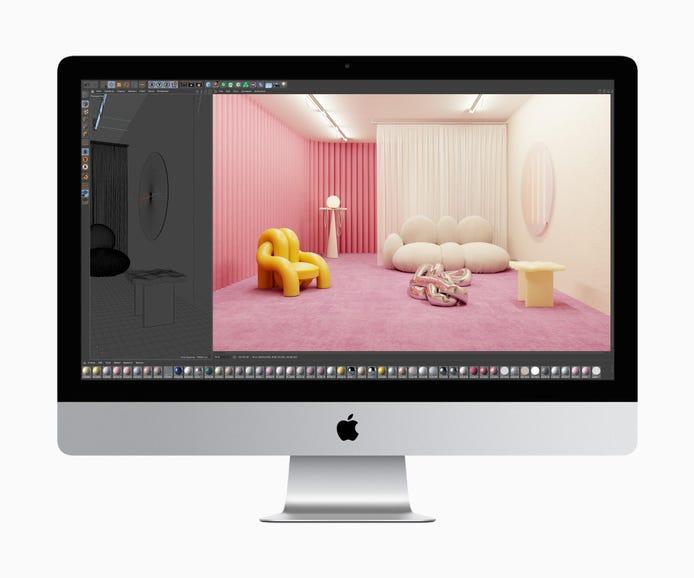 27-inch iMac (August 2020)