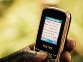Mastercard's latest mobile effort: Helping farmers sell direct, no shady middlemen