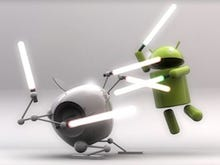 Can Android, Apple smartphone OS dominance last?