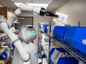 Healthcare optimized: The role of robots post-COVID