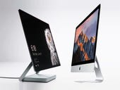 Surface Studio shows up the iMac but won't unseat it