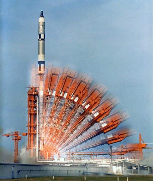 Gemini X