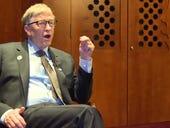 Bill Gates: Don't break tech giants, strengthen antitrust laws instead
