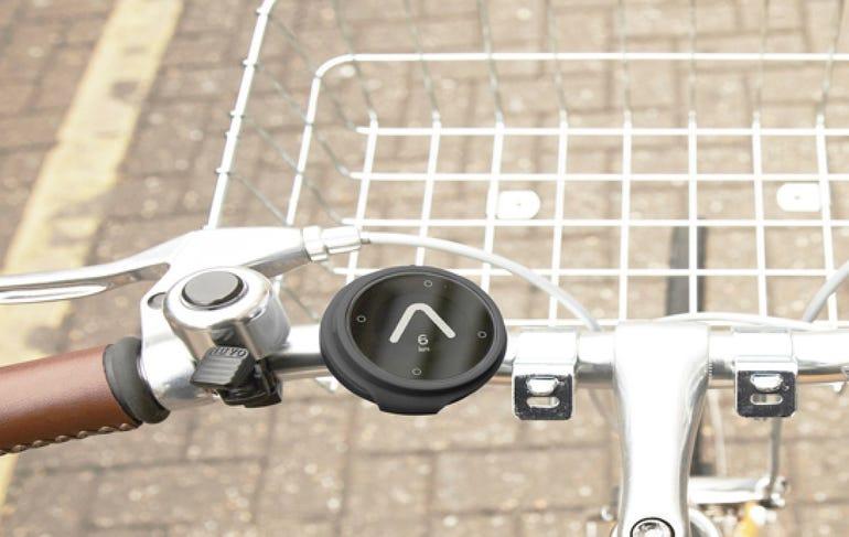 Beeline Smart Bike Compass
