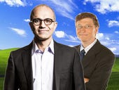"""You won't believe what happened when Microsoft made Bill Gates its """"Technology Advisor"""""""