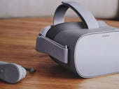Oculus Go VR headset to launch at Facebook's F8 in May: Report