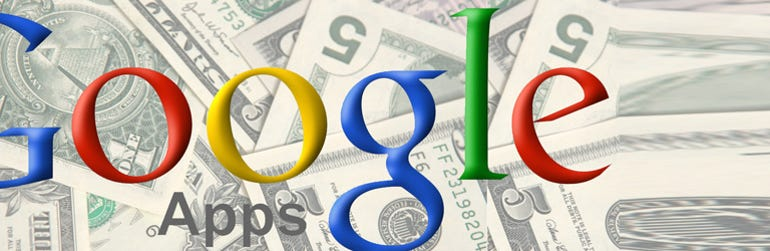 google-apps-money