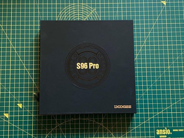 Doogee S96Pro
