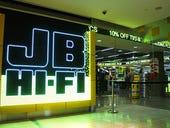 Inside JB Hi-Fi's new concept store: photos
