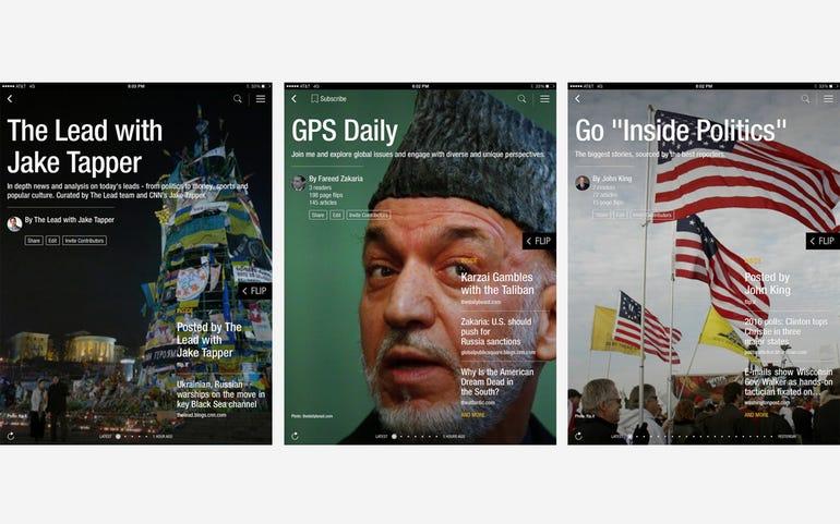 zdnet-zite-flipboard-cnn-Magazines