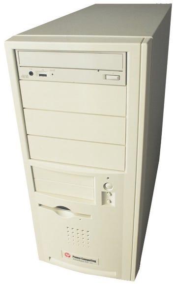 Power Computing Mac Clone: 1997