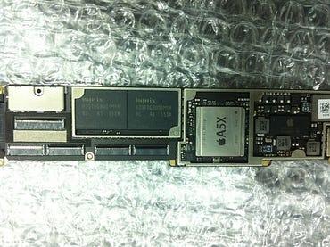iPad 3 with an Apple A5X System on a Chip - Jason O'Grady