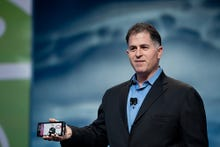 Michael Dell's rationale behind going private
