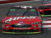 NASCAR look for fresh recipes to attract digital engagement