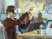 SAP partners with nonprofits for VR effort to address student learning gaps