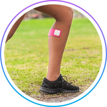CUR wearable targets chronic pain offering immediate relief ZDNet