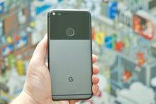 Google Pixel XL: Nexus is dead, long live the Pixel