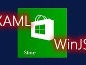 Windows 8 developers are shunning WinJS