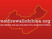 China revamps Great Firewall, cracks down on social media