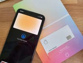 Apple Card: Activating the physical card is a breeze