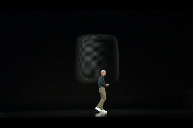 HomePod: New features