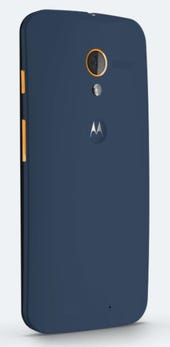 The attention to detail and conveniences earned the Moto X a place in my pocket
