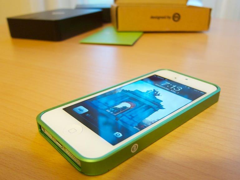 AL13 Aluminum iPhone Case
