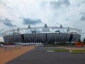 The London 2012 Olympics is already melting the Internet
