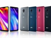 ZDNet is giving away a LG G7 ThinQ unlocked smartphone to one lucky winner