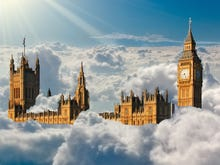 Almost a year ago, Whitehall promised to buy IT 'cloud first'. Has anything changed?