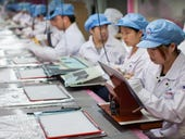 Chinese labor group alleges worker abuse by Apple supplier Pegatron