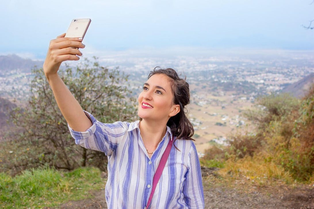 Social media cannot be trusted without these features ZDNet