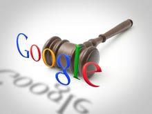 Google faces partial ban in Europe if antitrust talks crash