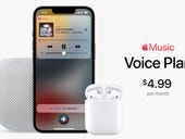 Apple launches $4.99 Voice Plan for Apple Music but Siri may get in the way