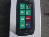 Hands-on first impressions with the T-Mobile Nokia Lumia 710