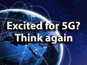 Excited to use 5G with your shiny new iPhone 12? Not so fast…